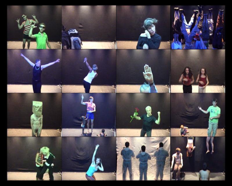 Videobeiträge aus der  Kalevala-Dancebox